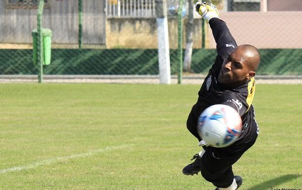 Figueirense Neneca (Foto: Luiz Henrique/Figueirense FC)