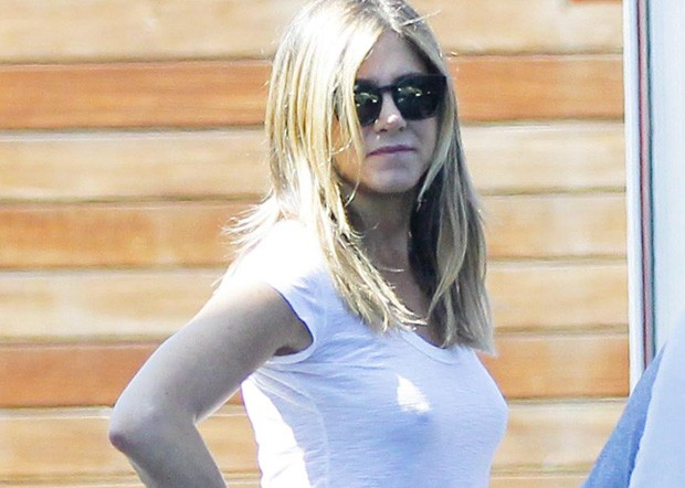 Jennifer Aniston (Foto: The Grosby Group)