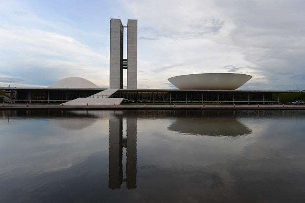 Brasília (Foto:  Shaun Botteril/Getty Images)