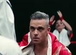 Robbie Williams anuncia disco 'Heavy entertainment show' para novembro