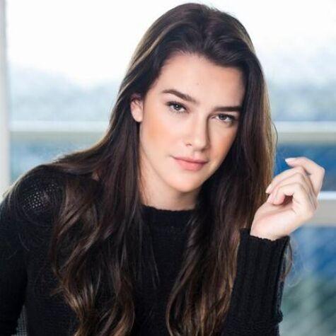 Mariana Molina (Foto: Robert Schwenck)