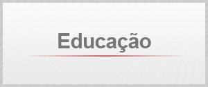 Selo Agenda Educação (Foto: Editoria de Arte/G1)