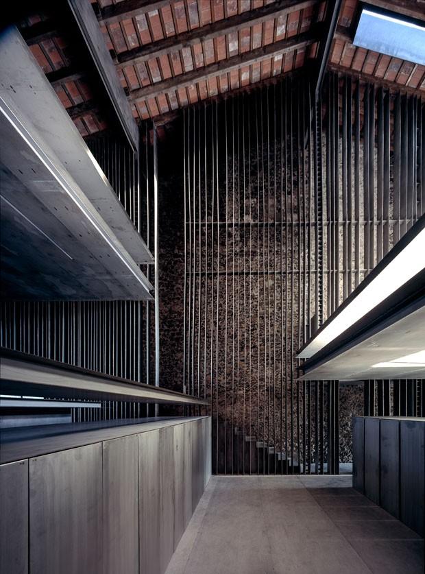As principais obras de RCR Arquitectes, vencedor do Pritzker 2017 (Foto: Hisao Suzuki)