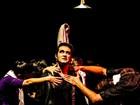Musical sobre a ditadura militar faz 2 apresentações no Sesi Araraquara, SP