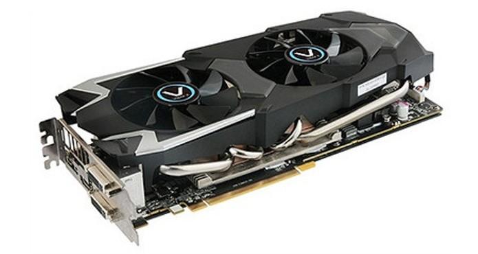 Radeon HD 7970 (Foto: Divulgação) (Foto: Radeon HD 7970 (Foto: Divulgação))