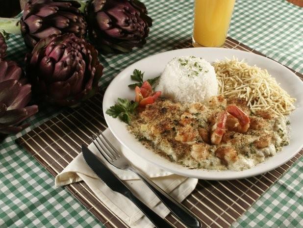 Flor será incluída em vários pratos em restaurantes de Piedade (Foto: Divulgação/ Prefeitura de Piedade)