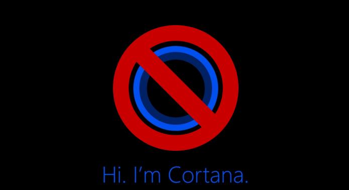 Veja como fazer para desinstalar a Cortana no Windows 10 (Foto: Reprodução/Edivaldo Brito