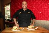 Restaurante de Las Vegas tem até sanduíche especial para Mayweather