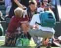Australiano de 18 anos surpreende e elimina Soderling em Wimbledon
