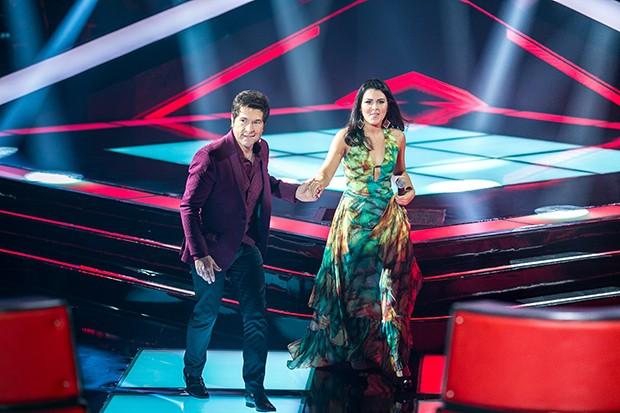 Nanda Garcia 4 - Audição 4 (Foto: Isabella Pinheiro/TV Globo)