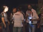 Capitão da PM é baleado com dois tiros em atentado em Ribeirão Preto