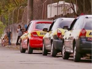 Detran abre 50 vagas para examinadores de trânsito em Campinas e região  (Foto: Toni Mendes / Reprodução EPTV)