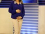 Aline Moreira anuncia gravidez e fala sobre os seus planos para o futuro