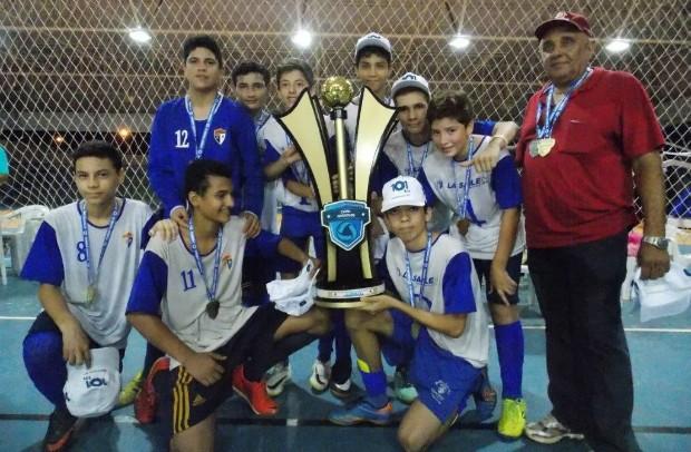 Ganhadores de Rondonópolis (Foto: Marketing/TVCA)