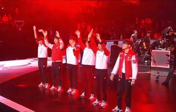 SK Telecom T1 bate Rox Tigers e pode se tornar tricampeã mundial de LoL