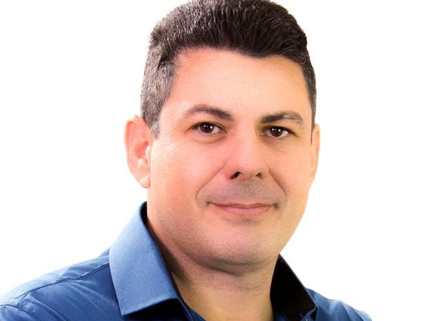 Charles Leão é candidato pelo PPS (Foto: Divulgação)