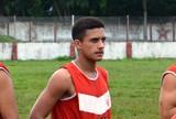 Perto da 1ª Copinha, volante do Rio Branco quer bater de frente com rivais
