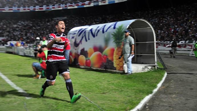 Raul Santa Cruz (Foto: Antônio Carneiro / Pernambuco Press)
