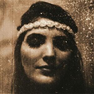 Capa do primeiro disco da Banda do Mar (Foto: Divulgação)