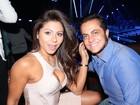 Andressa Ferreira planeja filho com Thammy: 'Quero muito ser mãe'