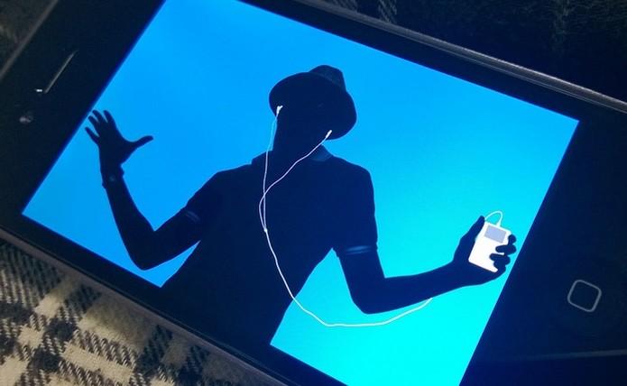 Apple Music terá recursos de rede social para artistas (Foto: Allan Melo / TechTudo) (Foto: Apple Music terá recursos de rede social para artistas (Foto: Allan Melo / TechTudo))