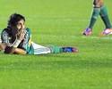 Lesionados, suspensos e pendurados para a rodada #10 do Brasileirão 2012