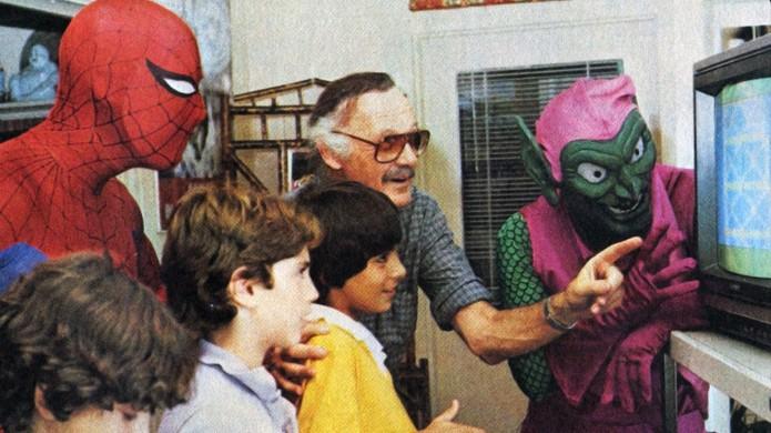 Homem-Aranha teve uma série de jogos, nem todos exatamente conhecidos (Foto: Marvel Wikia)