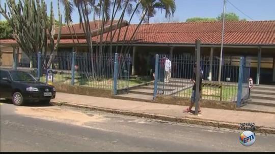 Garoto de 10 anos morre atropelado por ônibus escolar em Mococa, SP
