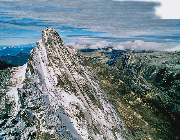 Carstensz (Foto: Getty Images; ThinkStock)
