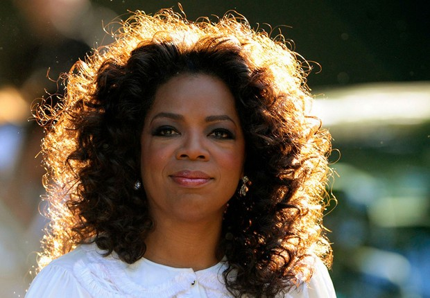 A apresentadora de TV e empresária Oprah Winfrey (Foto: James Devaney/WireImage/Getty Images)