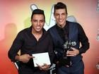 Danilo Reis e Rafael se consagram vencedores da 3ª edição do The Voice