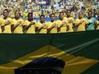 Famosos torcem para a seleção feminina na Olimpíada Rio 2016