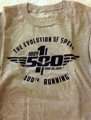 500 Milhas de Indianápolis - domingo 4