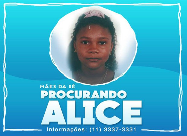 Procurando Alice (Foto: Reprodução/Facebook)