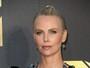Charlize Theron, Gigi Hadid e outros famosos vão a prêmio de cinema