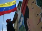Um ano após morte, Chávez ainda sustenta apoio a governo venezuelano