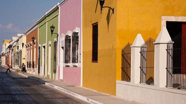 Campeche (Foto: Divulgao)