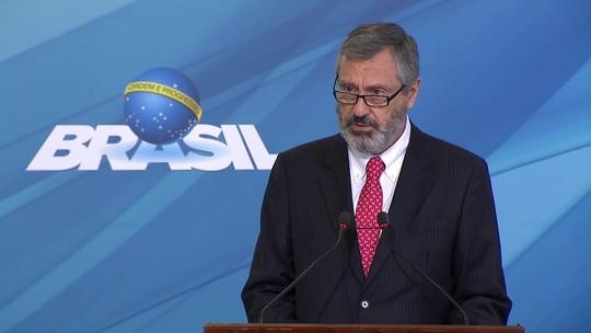 Decisão sobre comando da PF deve levar mais de dois meses, diz Torquato Jardim