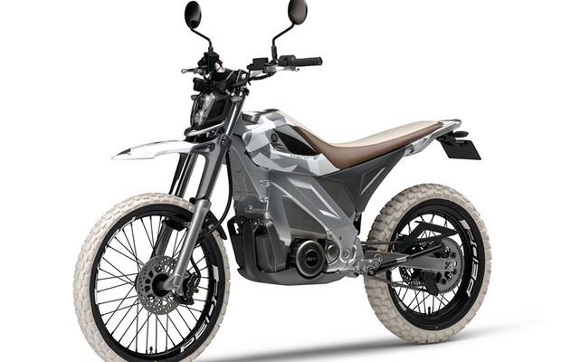 Yamaha PED2 (Foto: Divulgação)