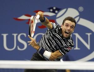 Roberto Bautista Agut, US Open (Foto: Reuters)