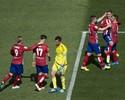 Atlético de Madrid goleia o Betis e volta suas atenções para o Barcelona