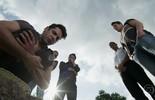 Quarteto enterra mala de dinheiro em cemitério de animais