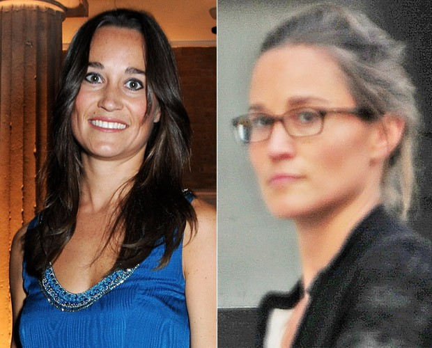 Pippa Middleton (Foto: Getty Images e Grosby Group/Agência)