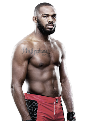 Jon Jones (Foto: getty images ufc)