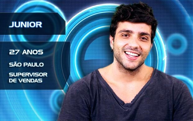 Junior (Foto: Divulgação)