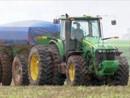 Avanços tecnológicos melhoraram a produtividade da agricultura (Reprodução/TV Globo)