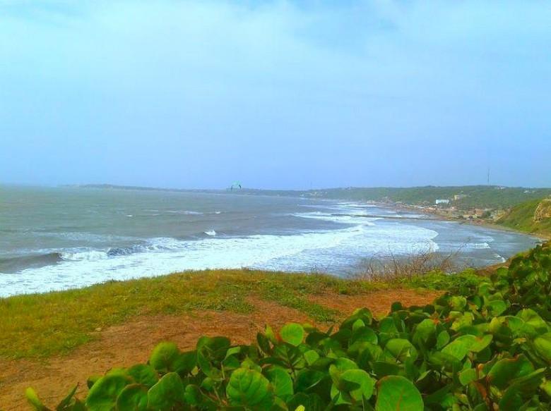 Praias de Barranquilla (Foto: Divulgao)