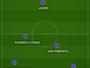 Espírito Santo mantém praticamente o mesmo time para jogo com o Linhares