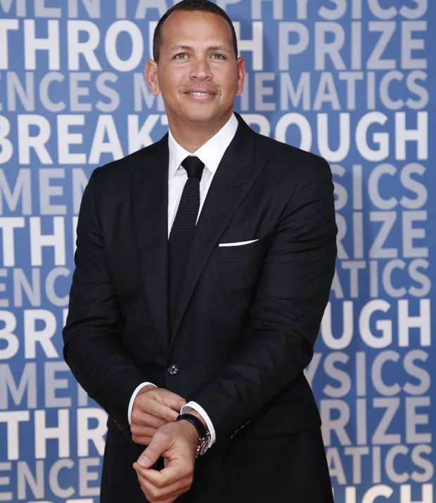 Alex Rodriguez (Foto: Getty Images)