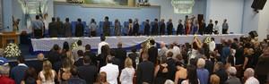 Sessão Solene celebra 157 anos de Araruama (Marcelo Figueiredo/Ascom Araruama)